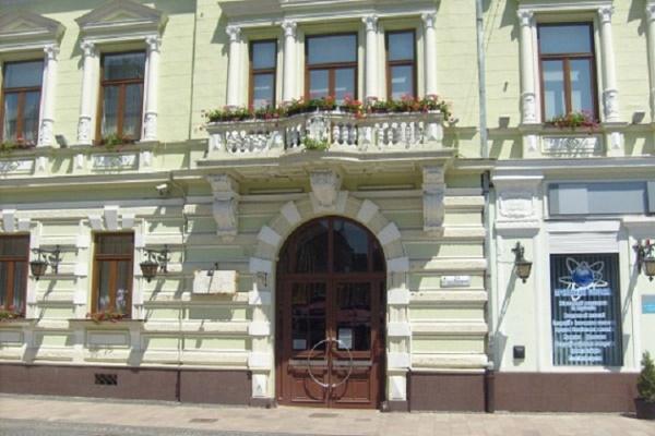 У Чернівцях відділ міського ДРАЦСу пропонують перевести у приміщення «Палацу урочистих подій»