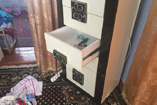 19-річний буковинець пограбував чужі будинки на 90 тисяч гривень (Фото)
