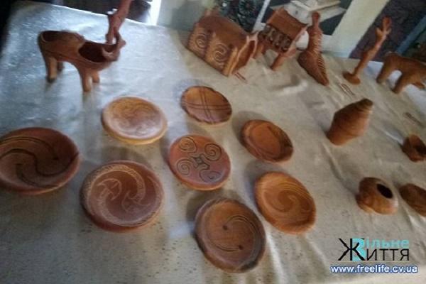На Кіцманщині планують відновити розкопки Трипільської культури та створити музей