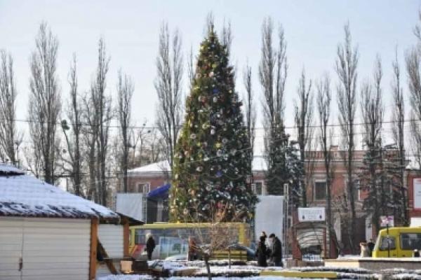 Чернівці можуть залишитися без новорічно-різдвяних святкувань