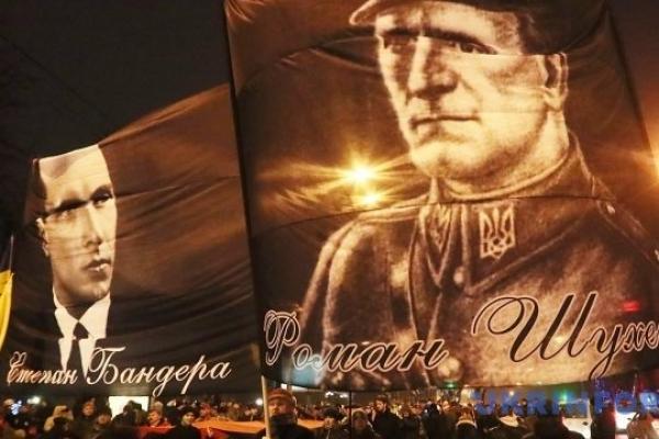 Бандера та Шухевич можуть отримати звання «Герой України» - про це просять депутати Буковини