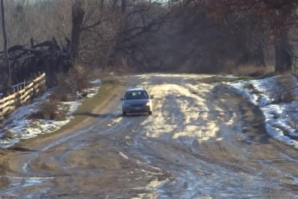 Чернівецькі браконьєри обстріляли автомобіль (Відео)