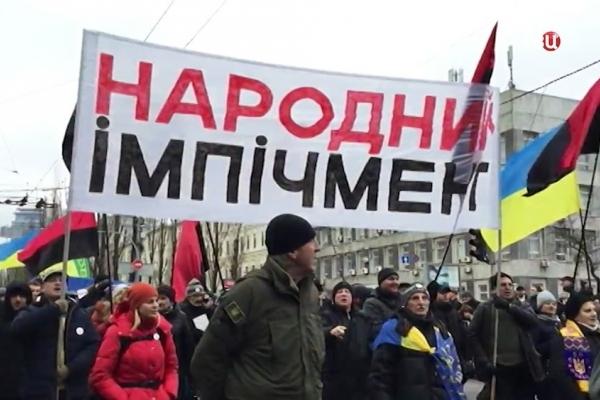 Жителі Буковини збираються у столицю на мирну акцію