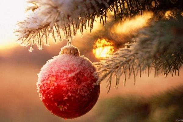 12 грудня у Чернівцях мине без опадів