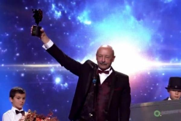 Чернівецький фізик Пауль Пшенічка увійшов до рейтингу «Топ-100 найвпливовіших українців» (Фото)