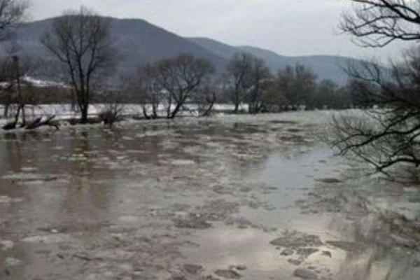 Синоптики попереджають: у річках Прут та Дністер може піднятися рівень води