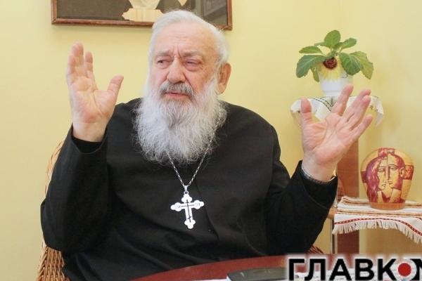 Всі християни повинні святкувати Різдво разом, - Любомир Гузар