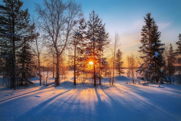 Sinoptik: Погода в Чернівцях та Чернівецькій області на вівторок, 19 грудня