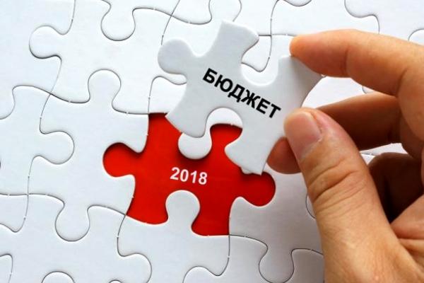 У Чернівцях затвердили бюджет на 2018 рік