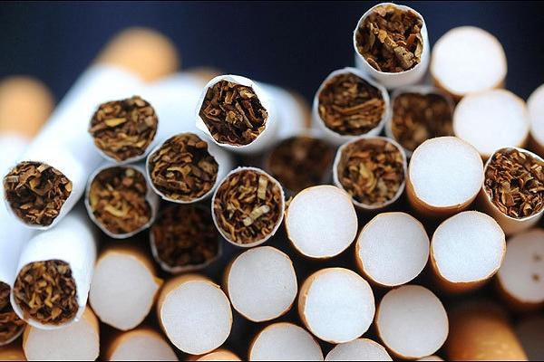 У пункті пропуску «Порубне» виявили у паливному баку 565 нелегальних пачок цигарок