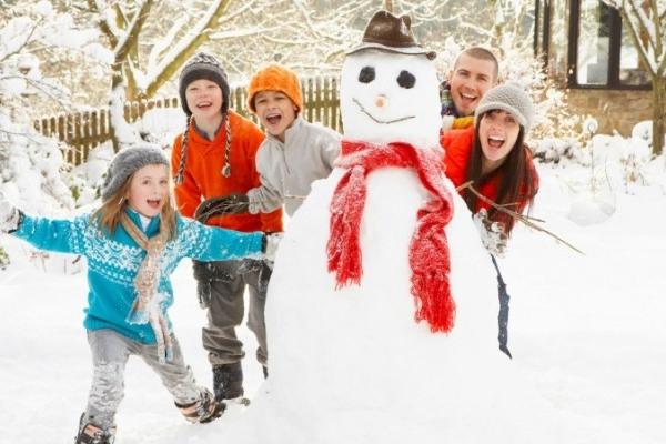На Чернівеччині у деяких школах вже розпочалися зимові канікули