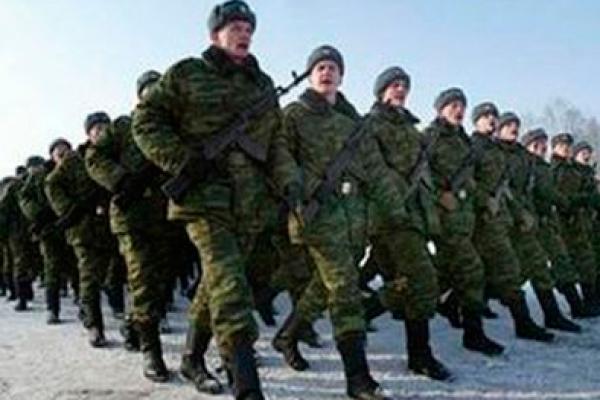 Чернівецький обласний військовий комісаріат мобілізацію поки не проводить