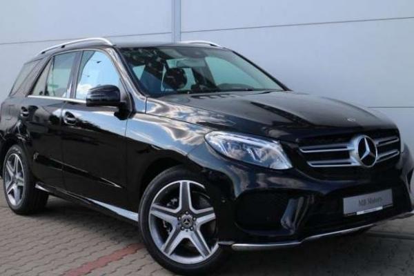 У «Чернівціобленерго» з'явився позашляховик «Mercedes-Benz»