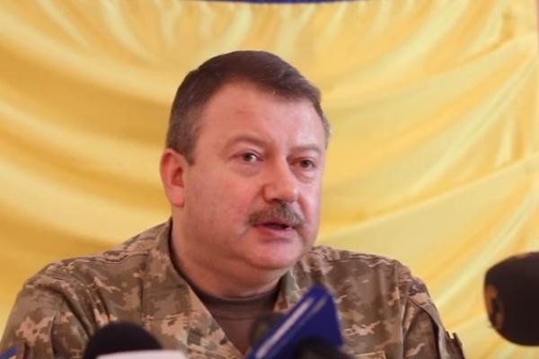 Чернівецький військовий комісар Володимир Шведюк розвіяв міф про чоловіків до 45 років (Відео)