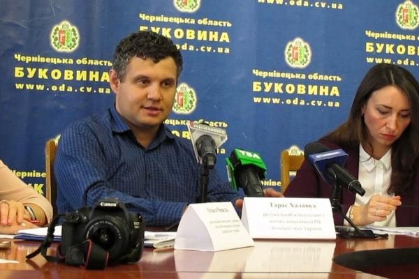 Громадську раду при Чернівецькій ОДА представлятимуть 31 громадський діяч