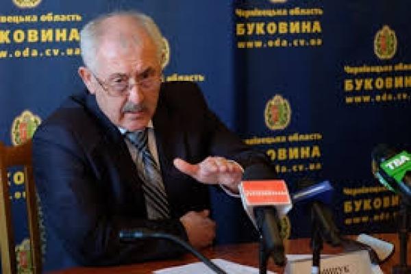 Олександр Фищук стверджує, що не має відношення до вирубки лісу на Буковині