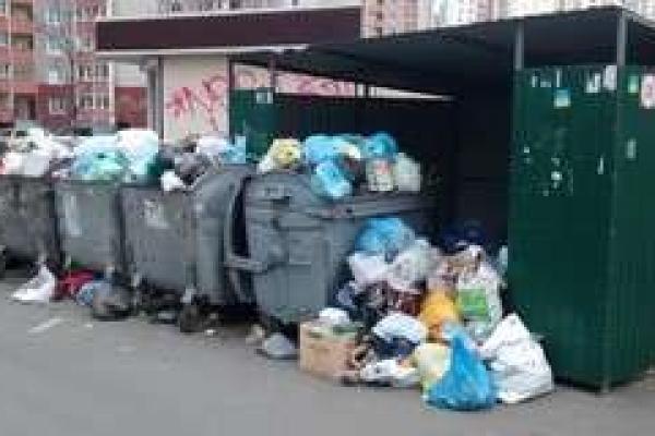 Чернівці зі сміттєвими проблемами скоро можуть наздогнати Львів