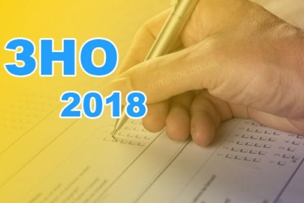 Буковинці можуть розпочинати реєстрацію на ЗНО-2018