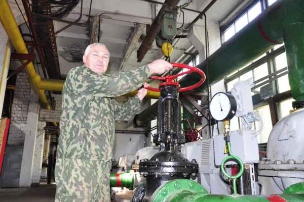 Олексій Каспрук пообіцяв чернівчанам не відключати теплопостачання