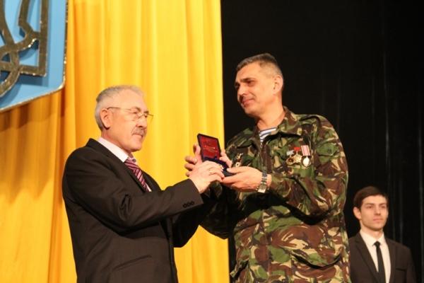 У Чернівцях відзначили 29-у річницю виведення військ з Афганістану (Фото)
