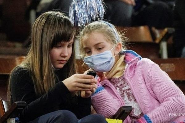 На Буковину прийшов грип