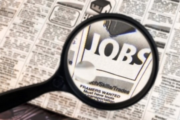 До трійки областей з найнижчим рівнем безробіття увійшла Буковина