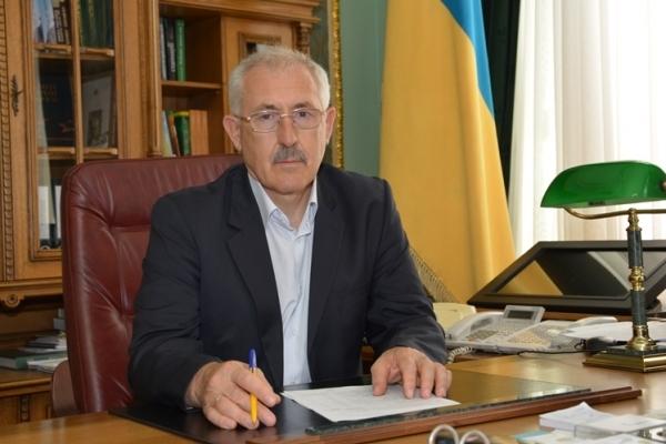 Незаконне захоронення свиней прокоментував голова Чернівецької облдержадміністрації