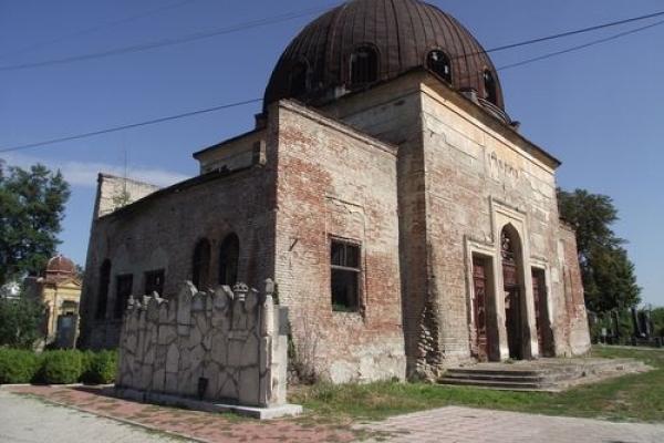 У серці Буковини з'явиться музейно-меморіальний комплекс, присвячений історії євреїв