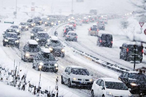 На Буковині очікується погіршення погодних умов