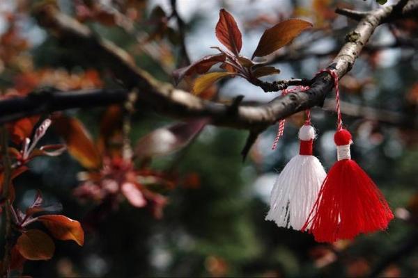Першого березня чернівчани святкують Мерцішор