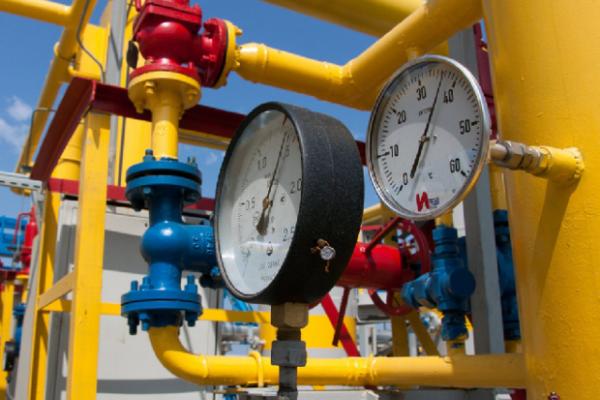 Скільки чернівчани платитимуть за газ у березні: тарифна сітка