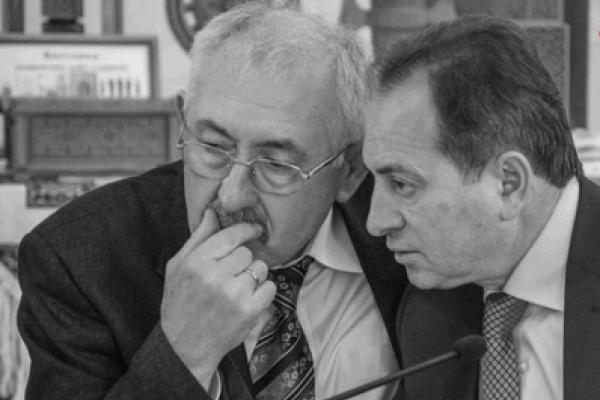 На Івана Ліщука - родича Олександра Фищука - прокуратура Чернівецької області відкрила справу