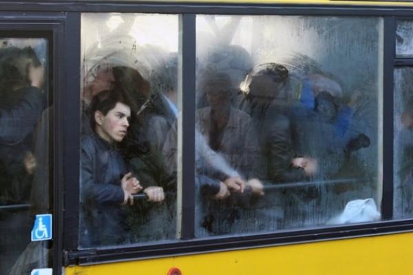 Школярі та студенти Буковини мають пільги на проїзд