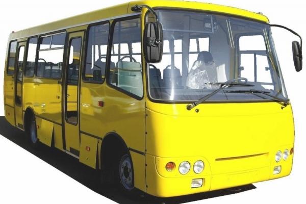Антимонопольний комітет «добро» на нові автобуси для чернівчан не дав