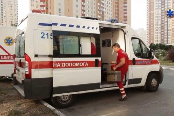 На Буковині виділили 340 тисяч євро на реконструкцію швидкої медичної допомоги