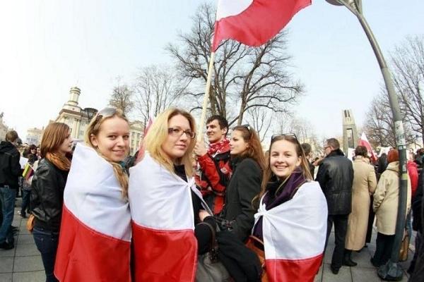 У Польщі антипатиків українців суттєво більше, ніж симпатиків