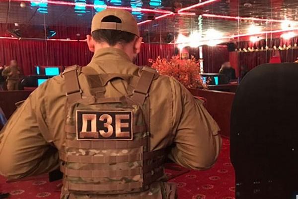На Буковині правоохоронці за день ліквідували 17 підпільних казино
