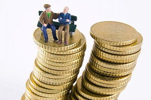 Бюджет пенсійного фонду Чернівеччини поповнився на 340 мільйонів гривень