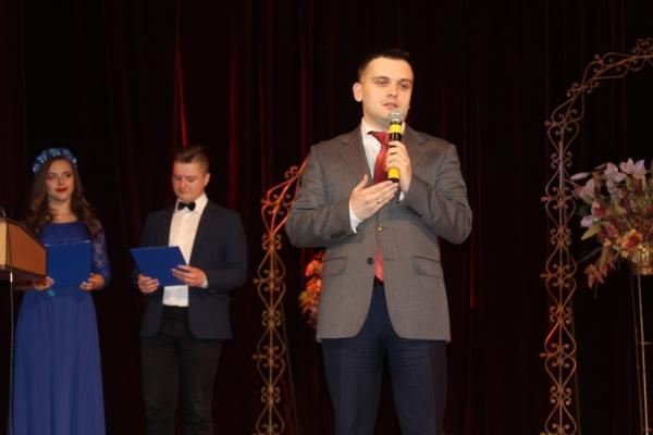 Комунальники Буковини відзначили своє професійне свято (Фото)