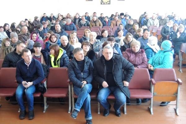 У Чернівецькій області будуть боротися з «білими плямами»