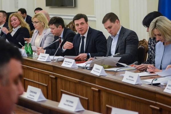 У Чернівцях погодили проекти на суму 72 мільйони гривень