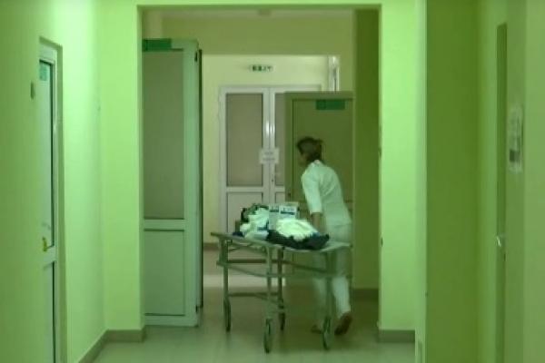 Батьки померлої дівчинки у Чернівцях звинувачують лікарів пологового будинку (Відео)