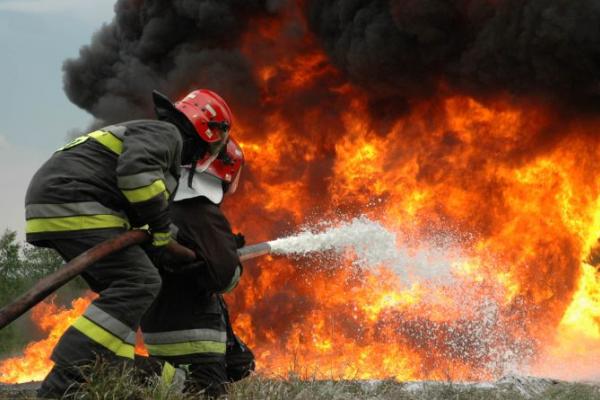 На Буковині очікується надзвичайна пожежна небезпека
