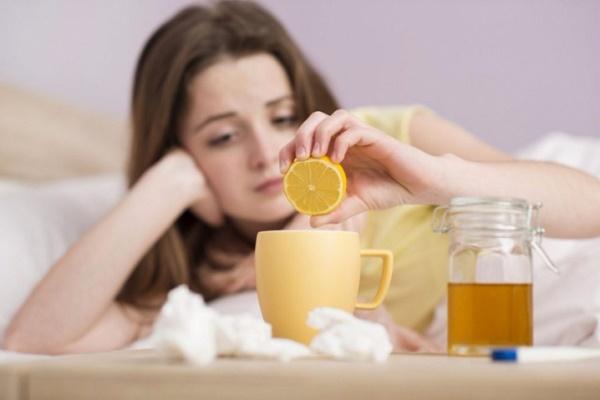 На Буковині зареєстрували 5 випадків грипу типу В