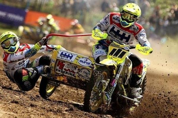 На Буковині проведуть Чемпіонат світу на мотоциклах з колясками