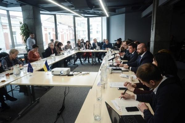 Буковина долучилася до «U-LEAD З ЄВРОПОЮ», започаткувавши відео-наради щодо децентралізації