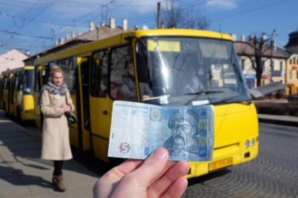 П'ять гривень за проїзд хочуть буковинські перевізники