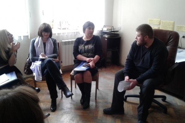 На Буковині пройшов семінар щодо агресії у школярів