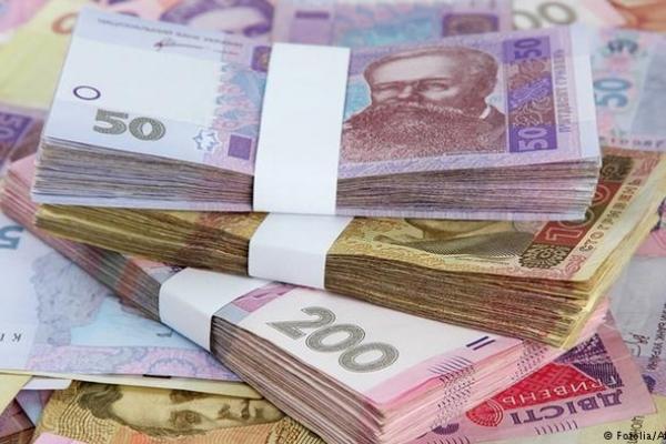 На початку 2020 року найменше заробляли жителі Тернопільської та Чернівецької областей
