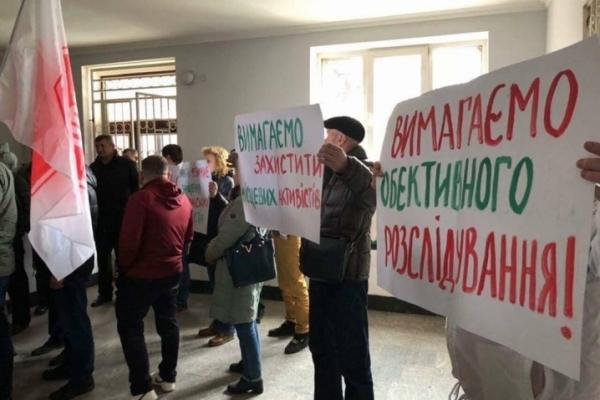 Начальника Чернівецької митниці звинувачують у корупції (Фото)